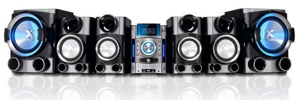 Aparelho de som / Entenda a diferença entre os sistemas de áudio