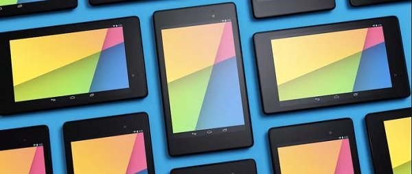 Assistência Técnica / Nexus 7: Tablet do Google