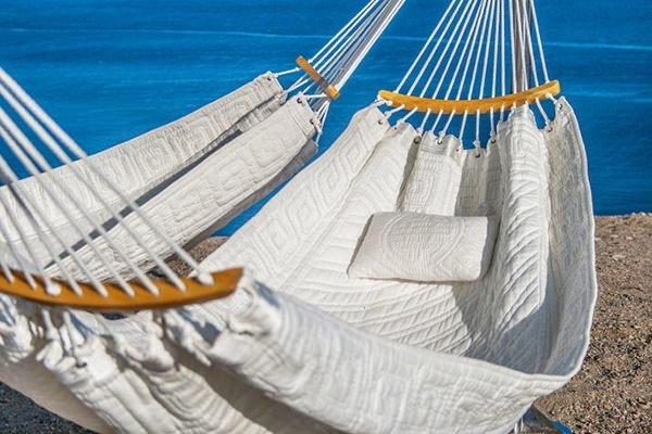 Marido de Aluguel / Os 4 passos para pendurar uma rede de descanso