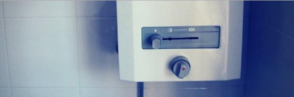 Eletricista / Como fazer limpeza de aquecedor de água