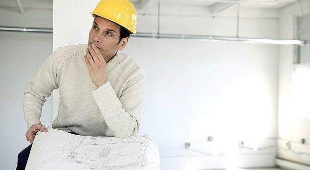 Arquiteto / Qual a diferença entre técnico de edificações e arquiteto?