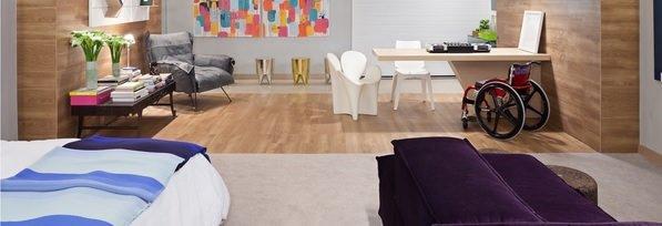 Arquiteto / Como adaptar a casa para deficientes físicos
