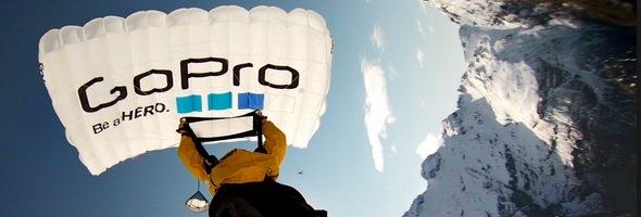 Áudio e vídeo / Dicas para editar vídeos da GoPro