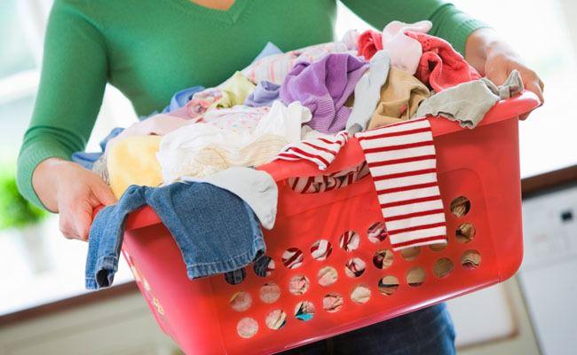 Assistência Técnica / Como separar as roupas para lavar?