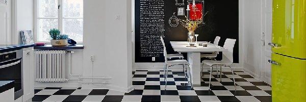 Pedreiro / Qual o melhor piso para cozinha?