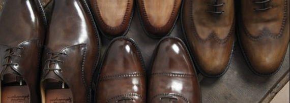Moda e Beleza / Dicas para engraxar sapato