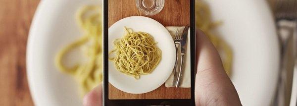 Aplicativos para celular e redes sociais / Os melhores aplicativos para pedir comida