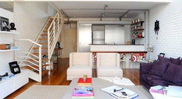 Ideias para decorar uma casa alugada guia do getninjas - Guia para decorar ...