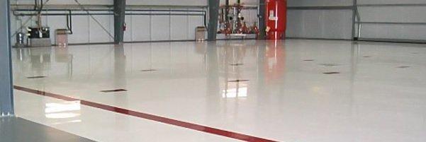 Pedreiro / Conheça o piso monolítico