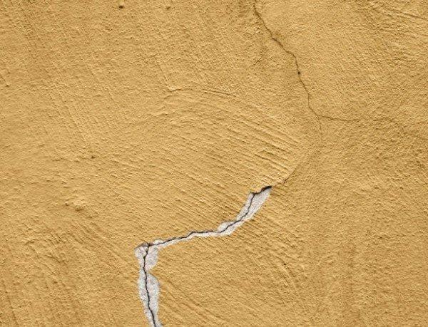 Pedreiro / Como resolver problemas com trinca nas paredes