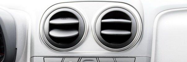 Ar Condicionado / Aprenda a limpar o ar condicionado do carro