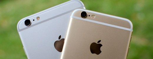 Assistência Técnica / Review: iPhone 6