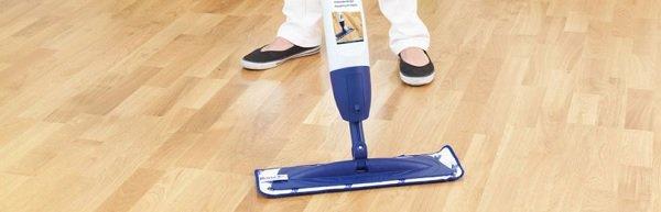 Limpeza Pós Obra / Como retirar mancha de tinta do piso
