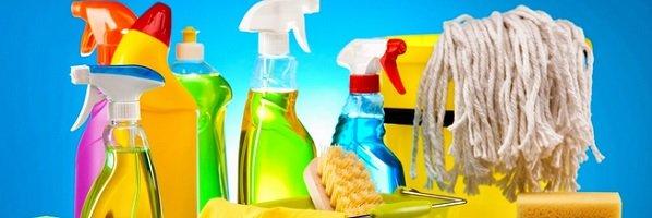 Limpeza Pós Obra / Como realizar limpeza pós obra