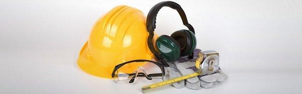 Consultoria / O que é segurança do trabalho?