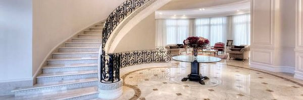 Arquiteto / Conheça os tipos de escada e escolha a melhor para sua casa