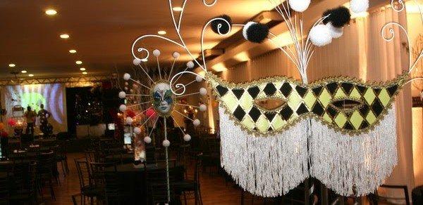Decoração de Festas / Sugestões de temas diferentes para festas