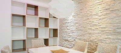 Pedreiro / 4 tipos de revestimento para as paredes
