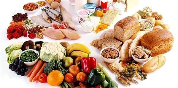Aulas / Alimentos que dão mais energia