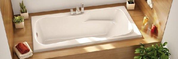 banheira capa