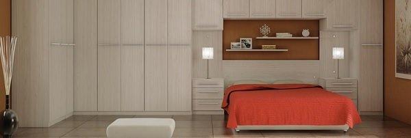 Marceneiro / Qual a diferença entre armário embutido e planejado?