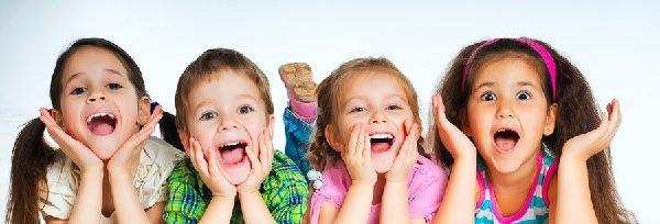 Animação de Festas / Atividades para o dia das crianças