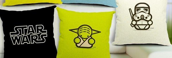 Costura / Aprenda a fazer almofadas personalizadas