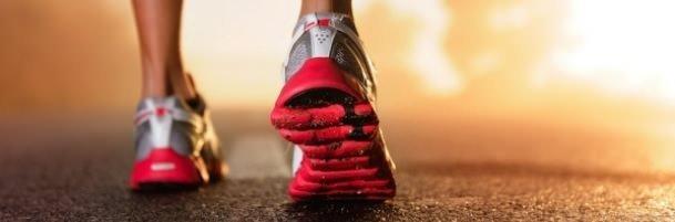 Aulas / Motivos para correr