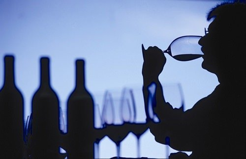 Casa de Eventos / Curiosidades sobre a degustação de vinhos