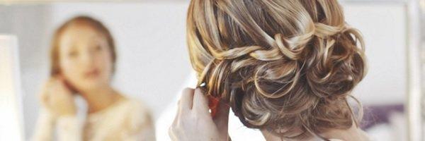 Cabeleireiros / Dicas para escolher o penteado da noiva