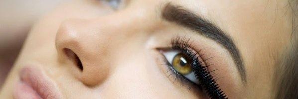 Esteticista / Como ter uma sobrancelha perfeita