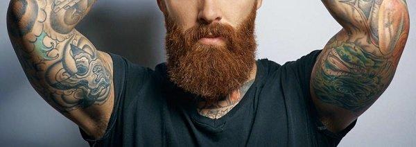 Esteticista / Dicas para cuidar da barba