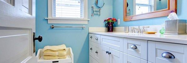 Decorador / Como decorar um banheiro gastanto pouco