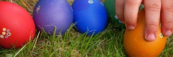 Animação de Festas / Decoração de Páscoa para crianças
