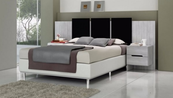 Qual a diferen a entre cama tradicional queen e king size for Cama queen size or king size