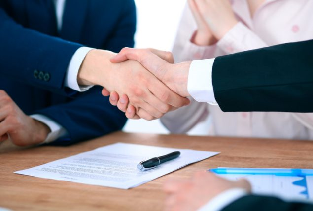 contrato de prestação de serviços