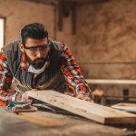 madeira construção
