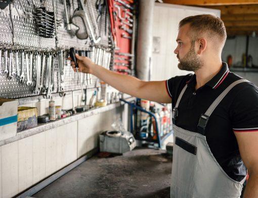 ferramentas marido de aluguel